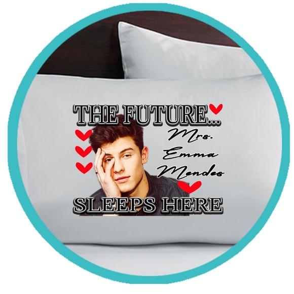 753106bf Bedding | Shawn Mendes Merchandise Novelty Fan Club Teen Hot | Poshmark